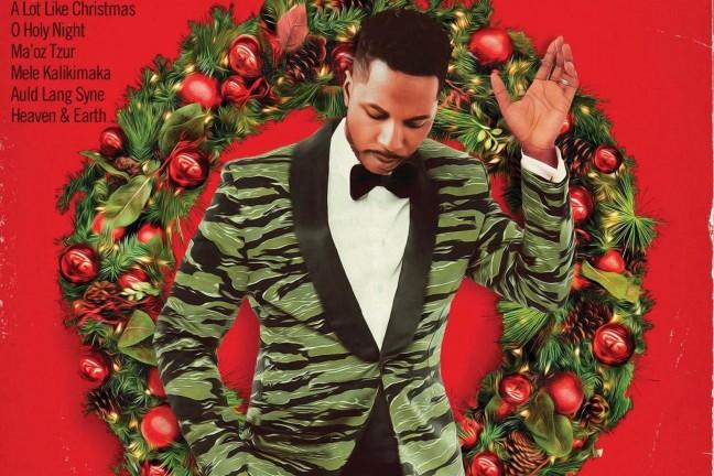 leslie-odom-jr-the-christmas-album