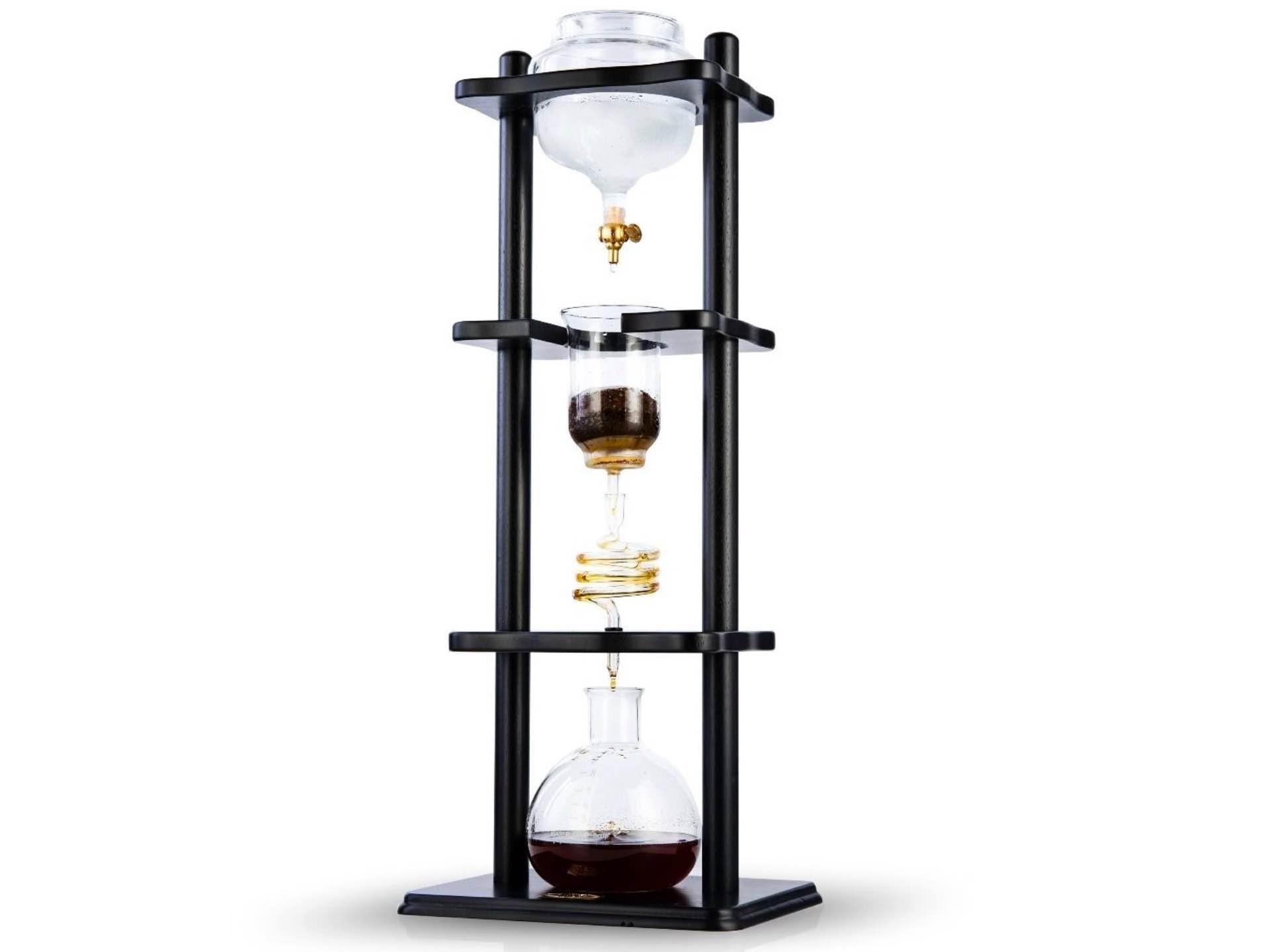 yama-glass-cold-brew-coffee-tower