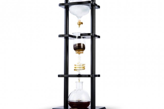 yama-glass-cold-brew-coffee-tower