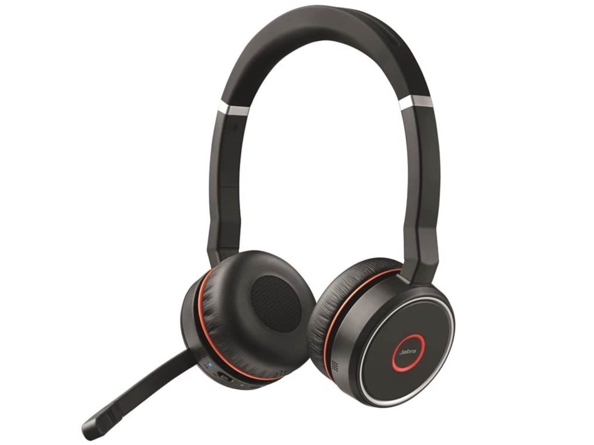 Jabra Evolve 75 telework headset. ($233)