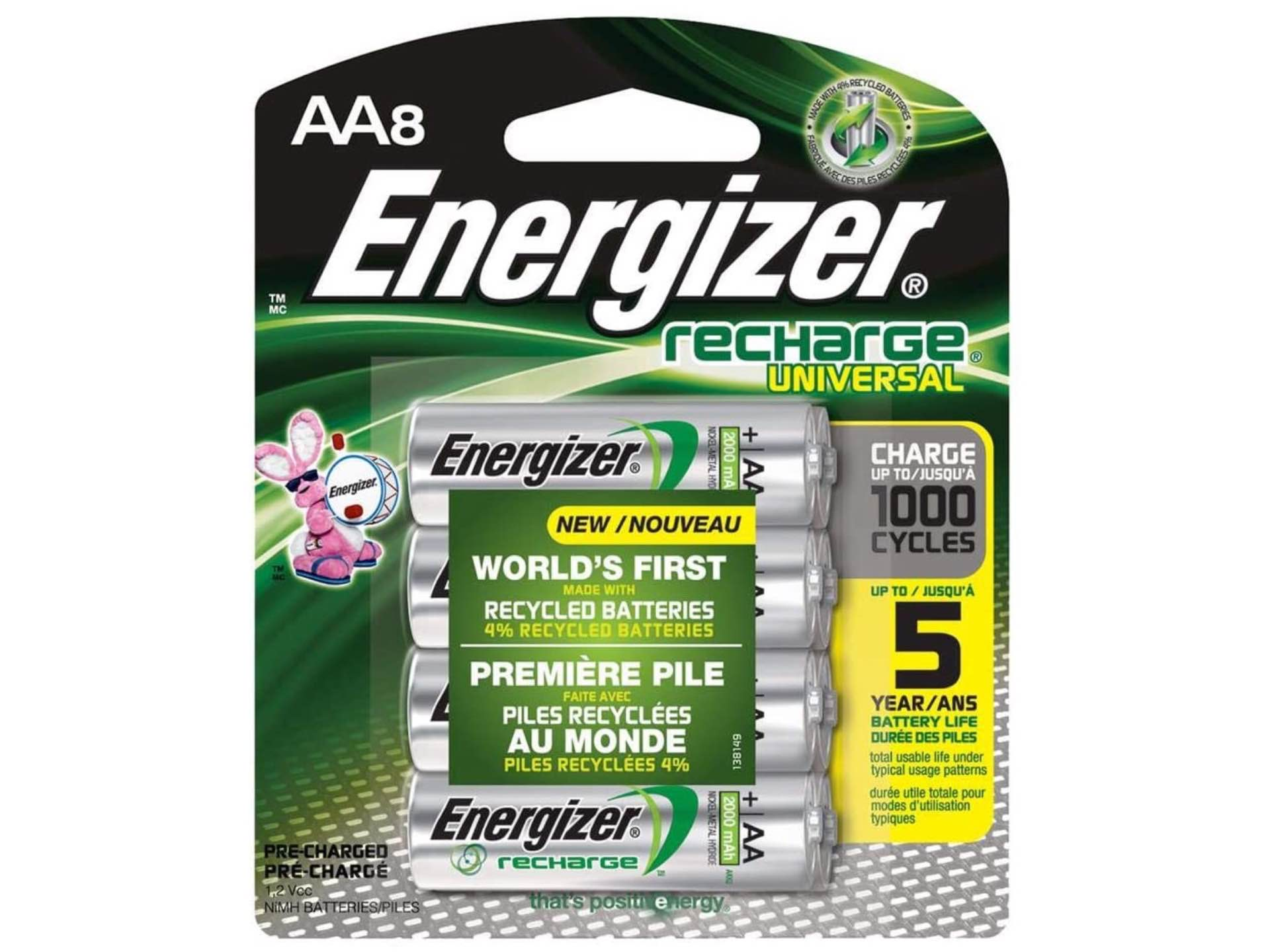 energizer-recharge-universal-rechargeable-batteries