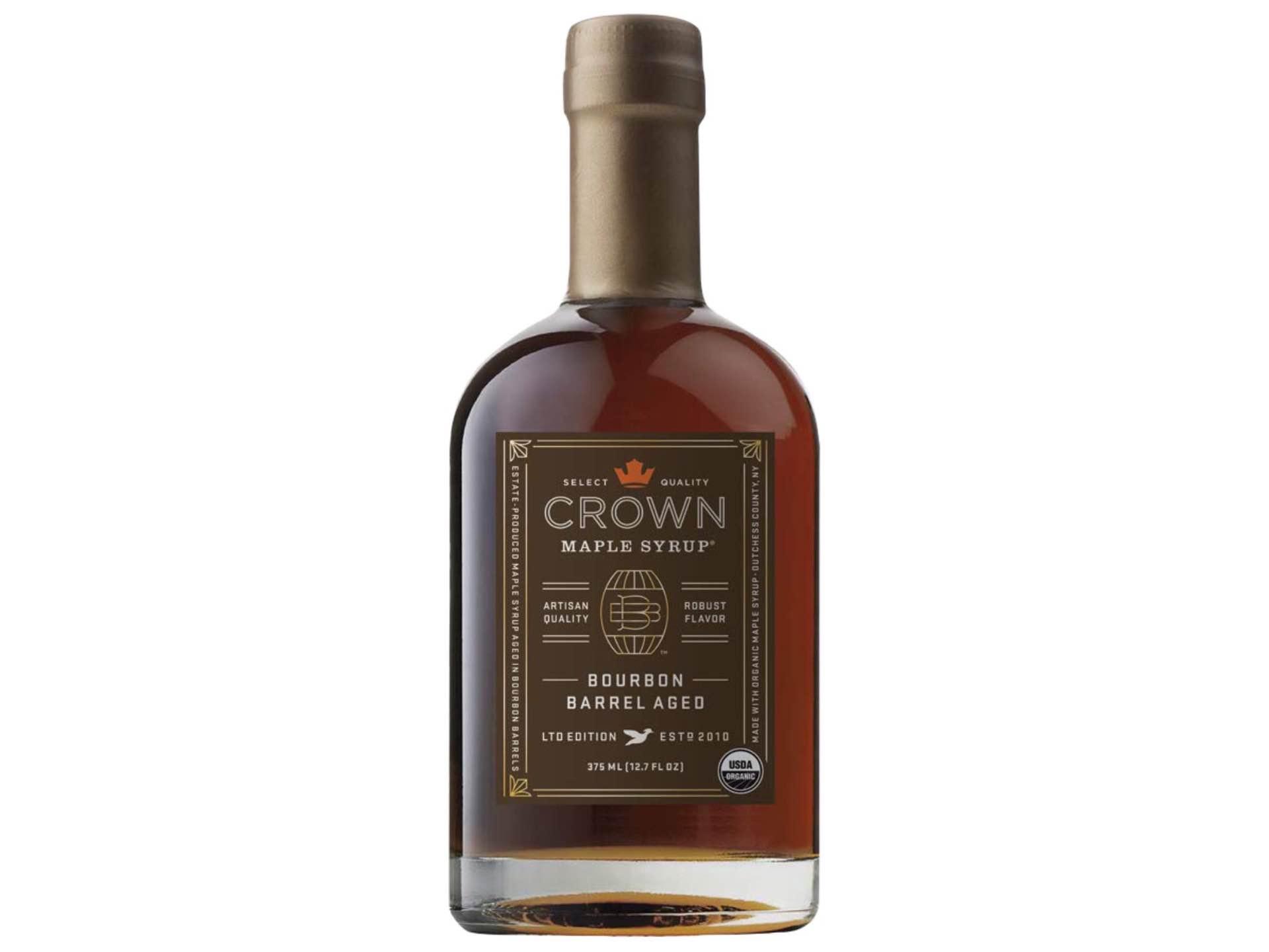 crown-maple-bourbon-barrel-aged-organic-maple-syrup