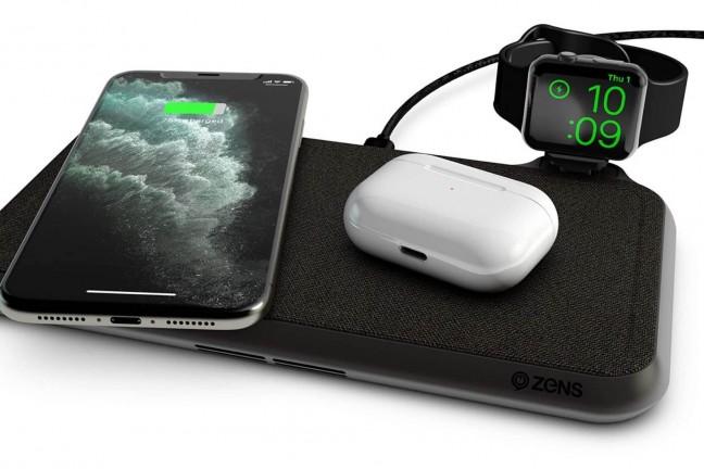 zens-liberty-wireless-charging-pad