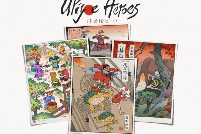 ukiyo-e-heroes-video-game-woodblock-prints