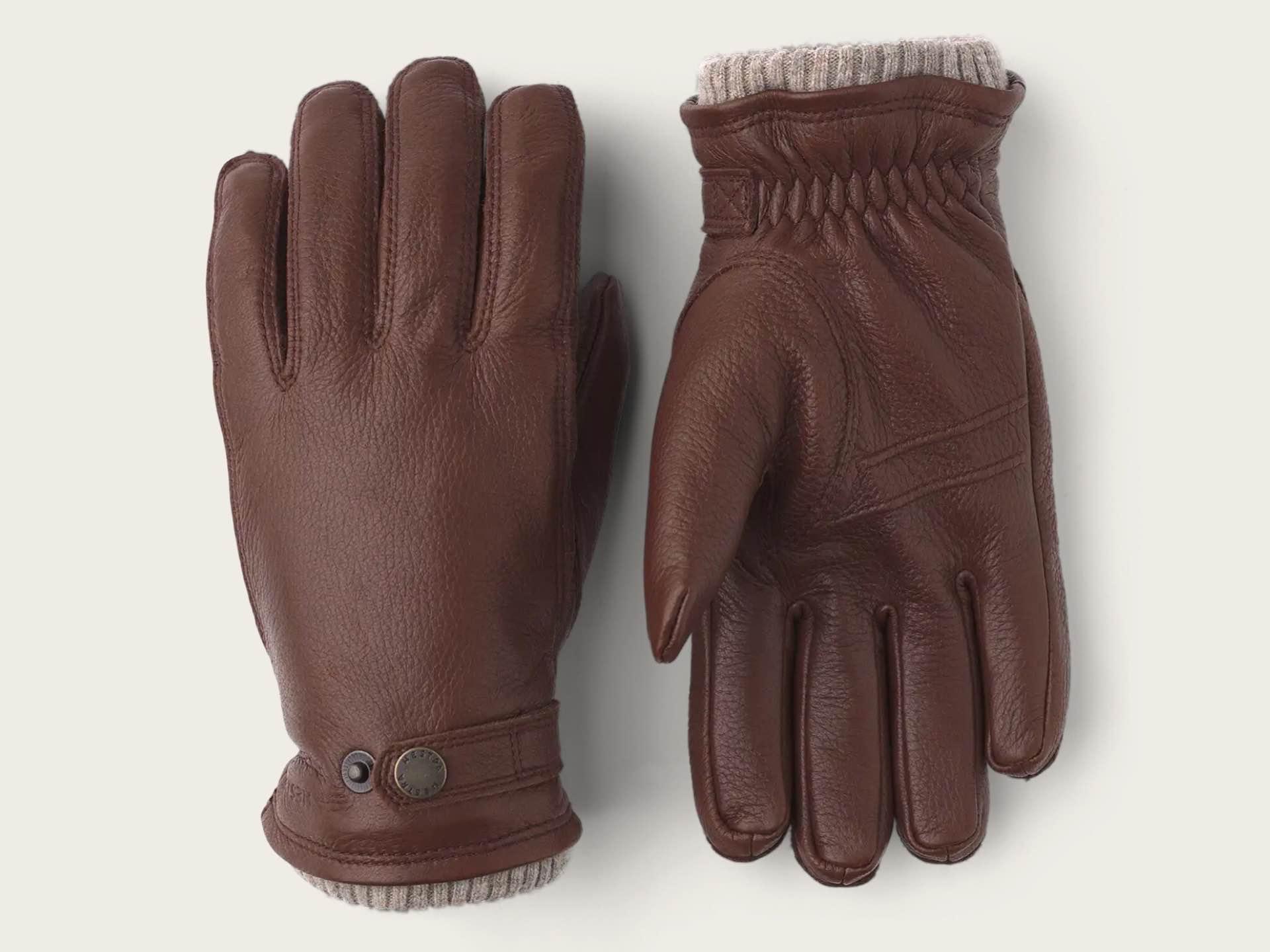 hestra-utsjo-elk-leather-gloves