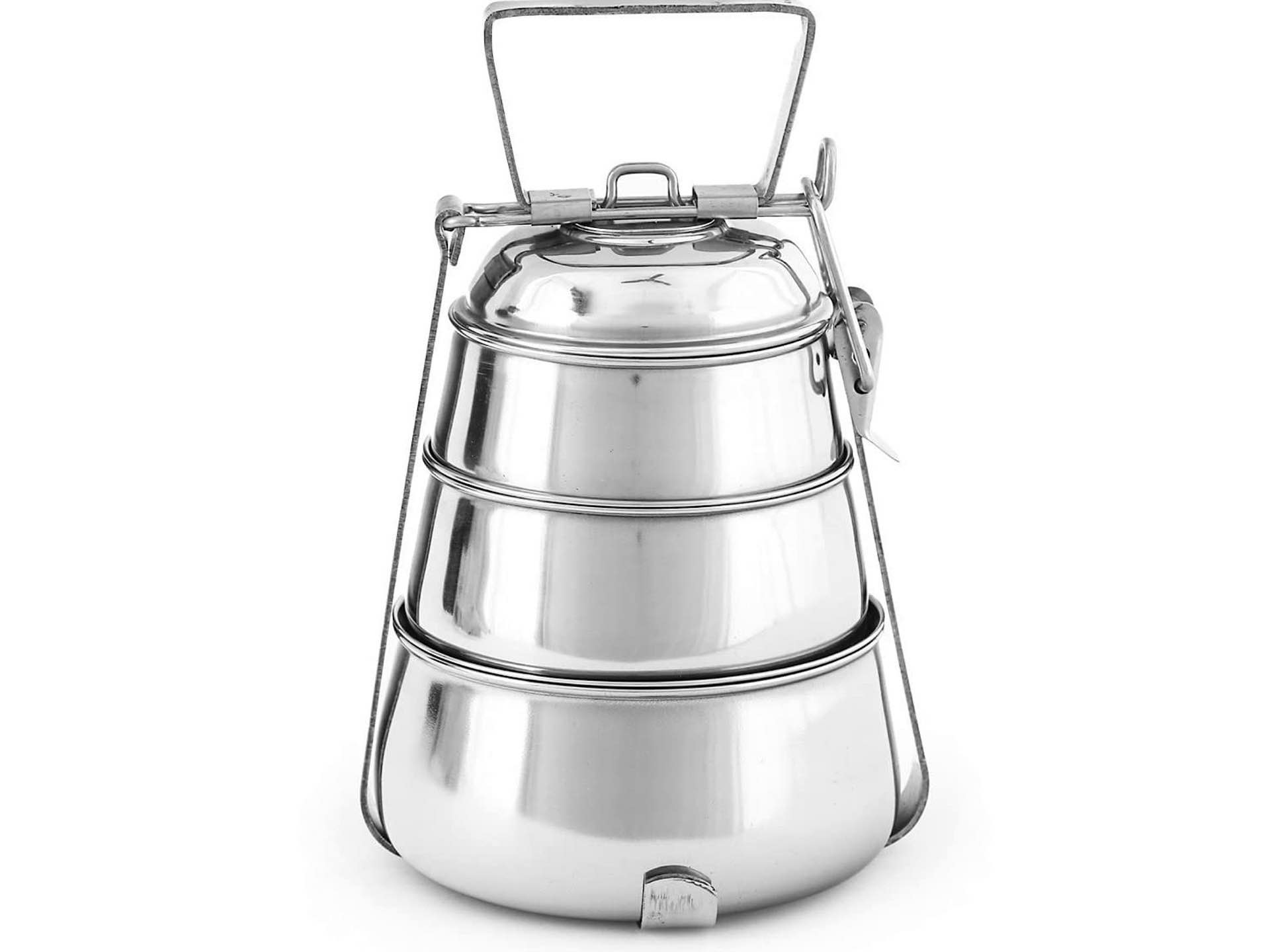 king-international-stainless-steel-pyramid-tiffin-lunchbox