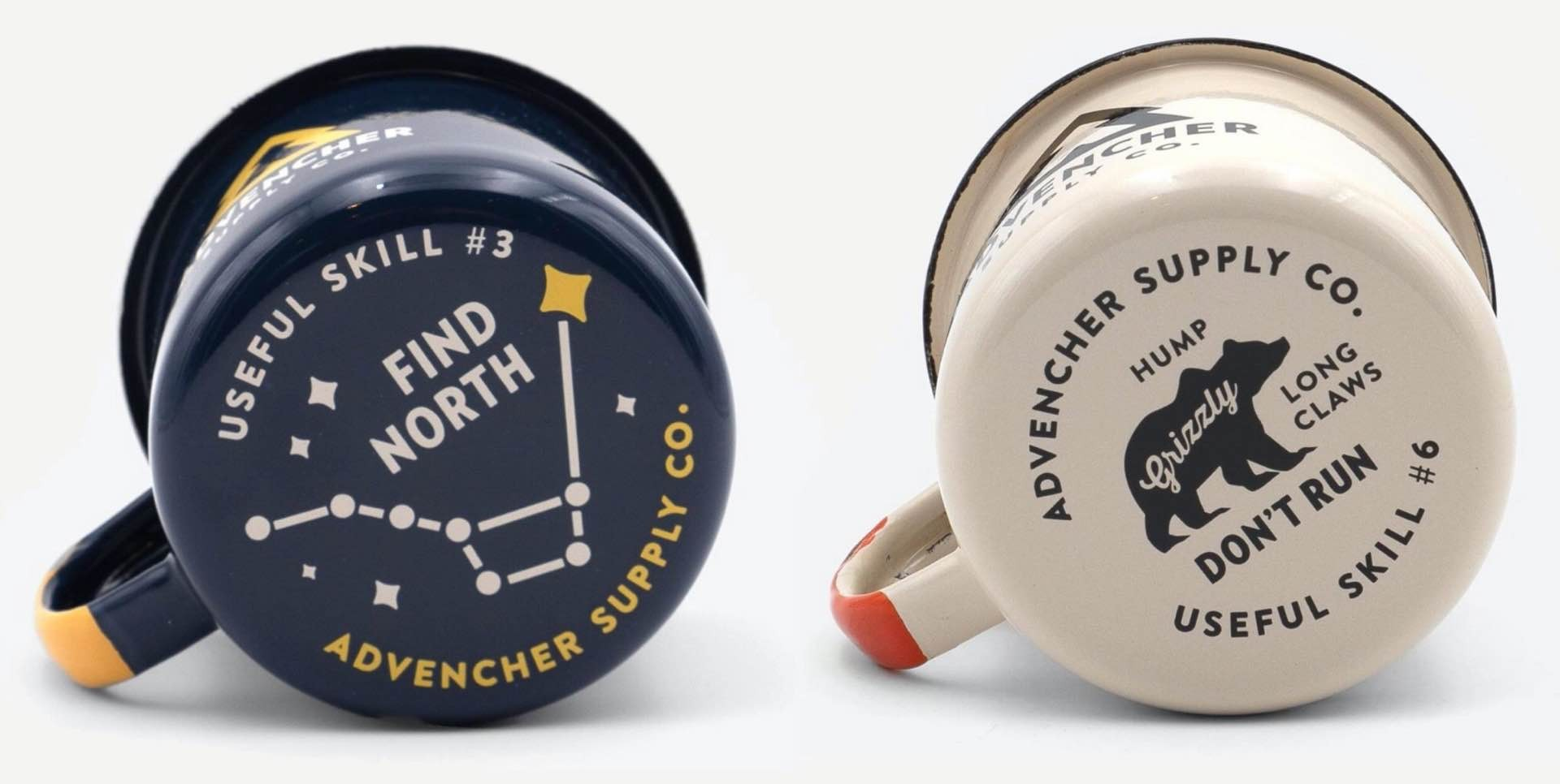 advencher-supply-co-enamel-mugs-bottom-survival-tips