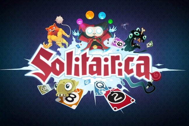 solitairica-for-ios