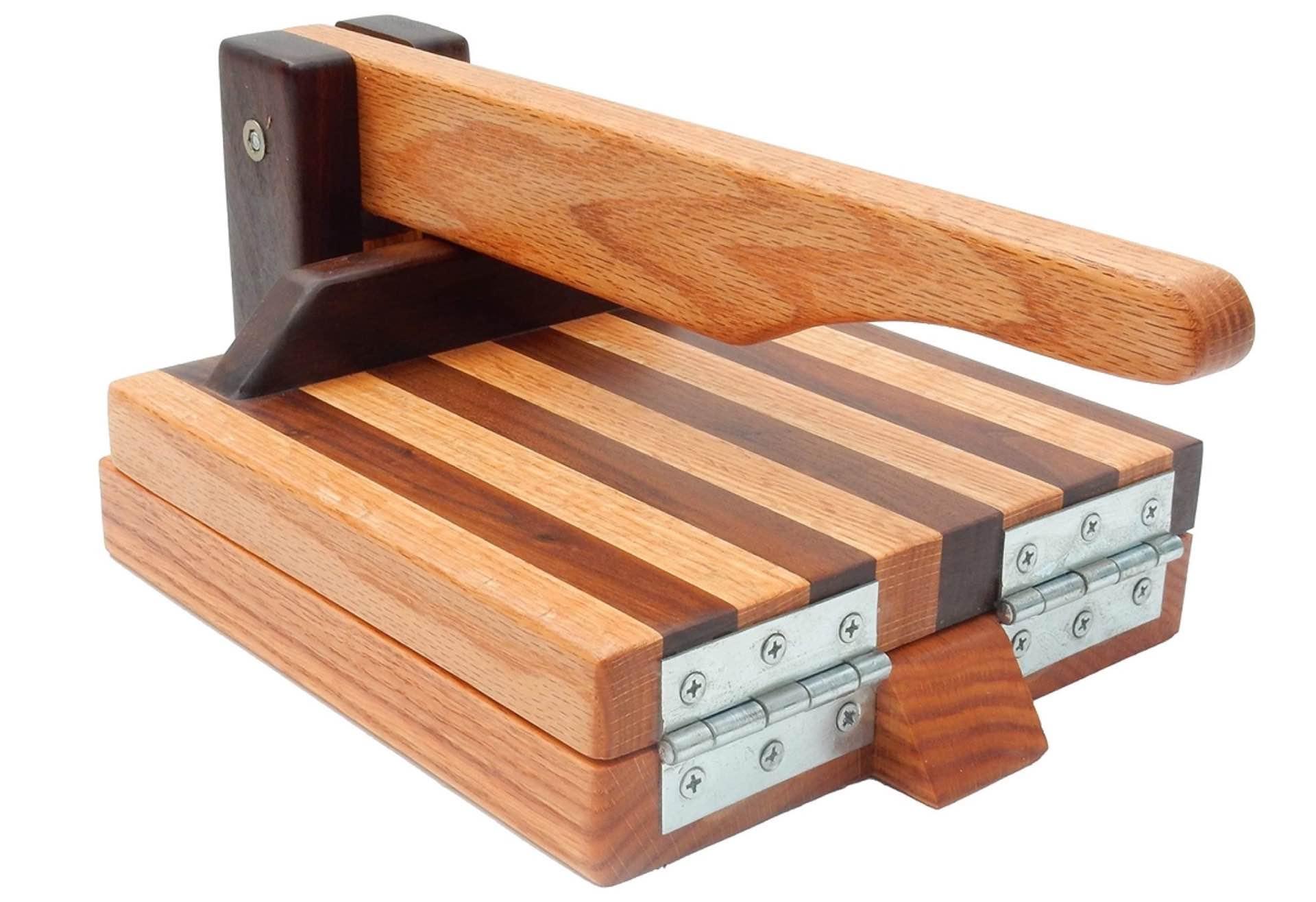 central-coast-woodworks-hardwood-tortilla-press