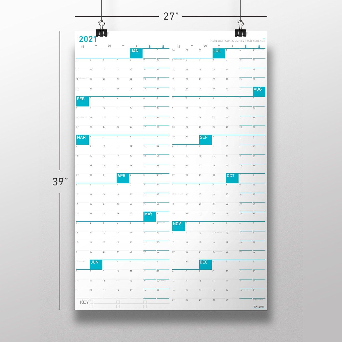 2021-neuyear-wall-calendar-dimensions