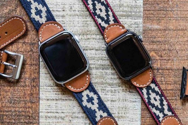 la-matera-apple-watch-bands