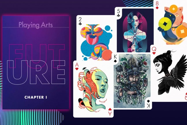 playing-arts-future-edition-playing-card-deck