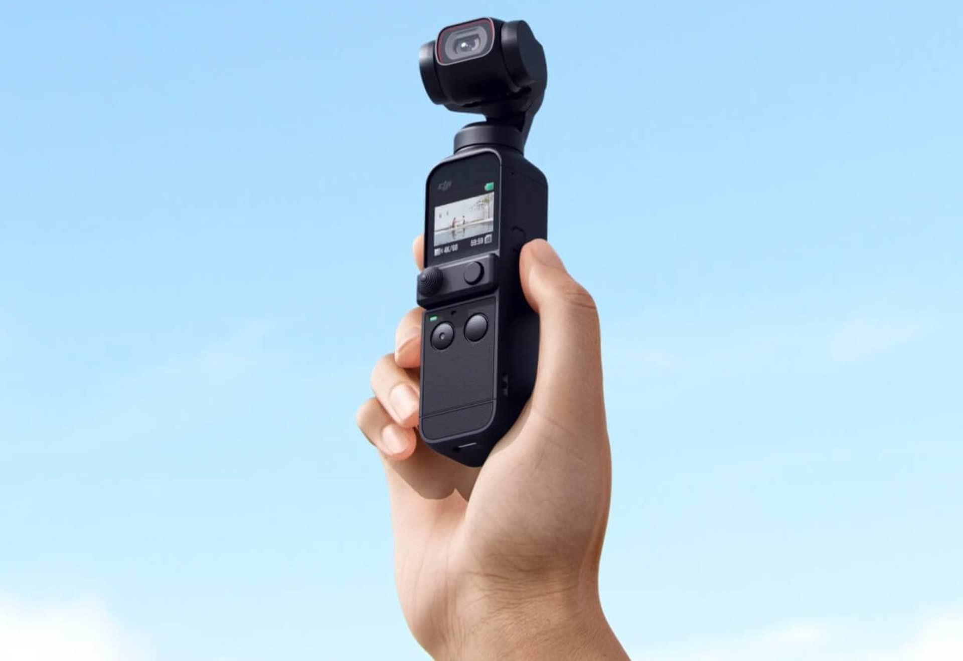 dji-pocket-2-handheld-video-stabilizer-and-camera-2