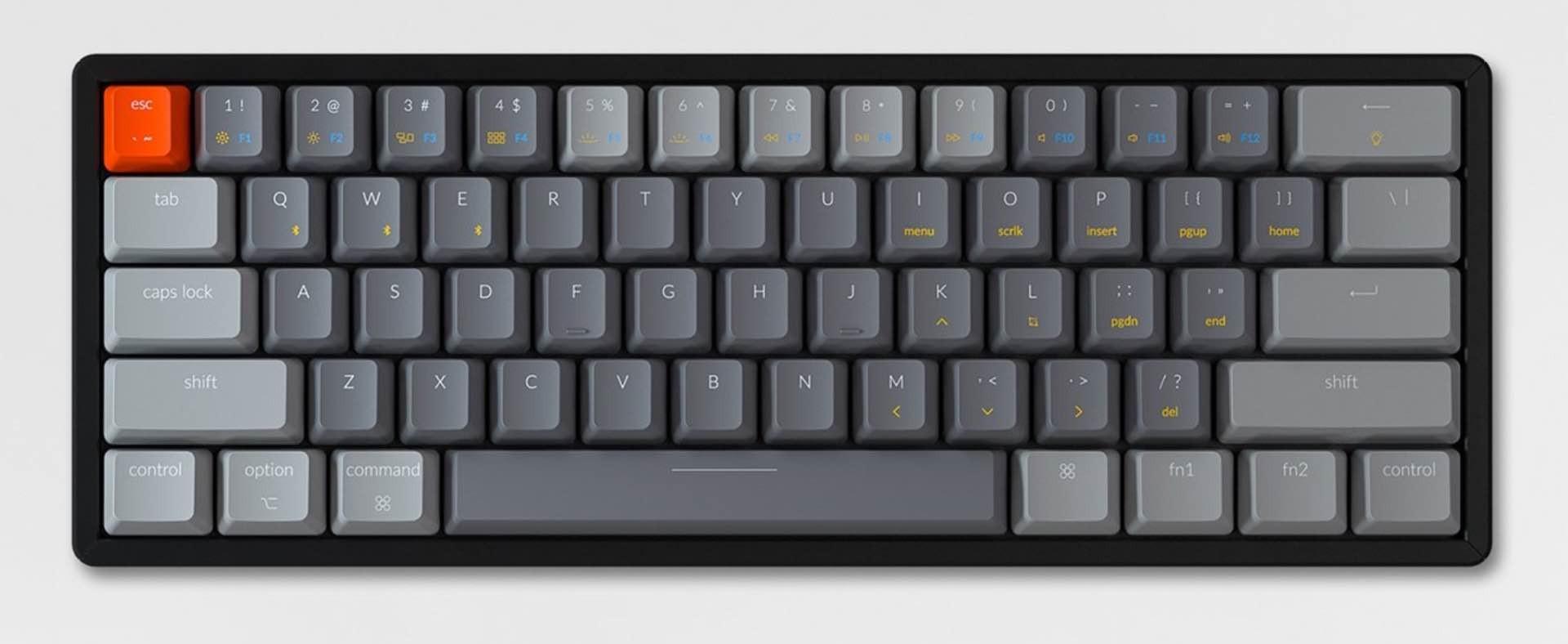 keychron-k12-60-layout-wireless-mechanical-keyboard-detail