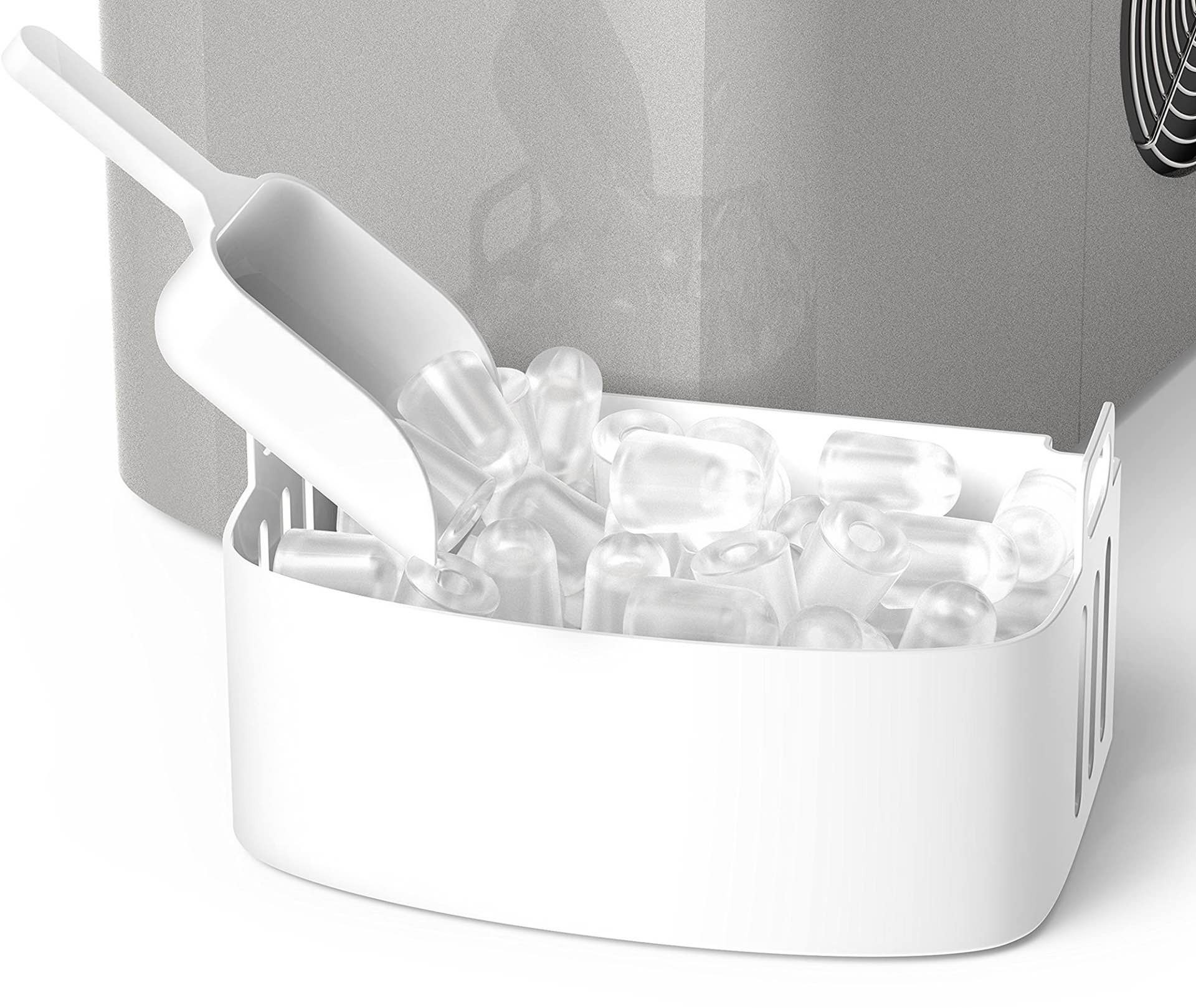 homelabs-chill-pill-countertop-ice-maker-removable-bucket