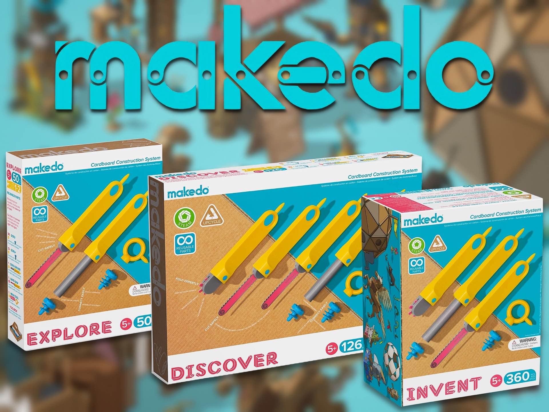makedo-cardboard-construction-tool-kits