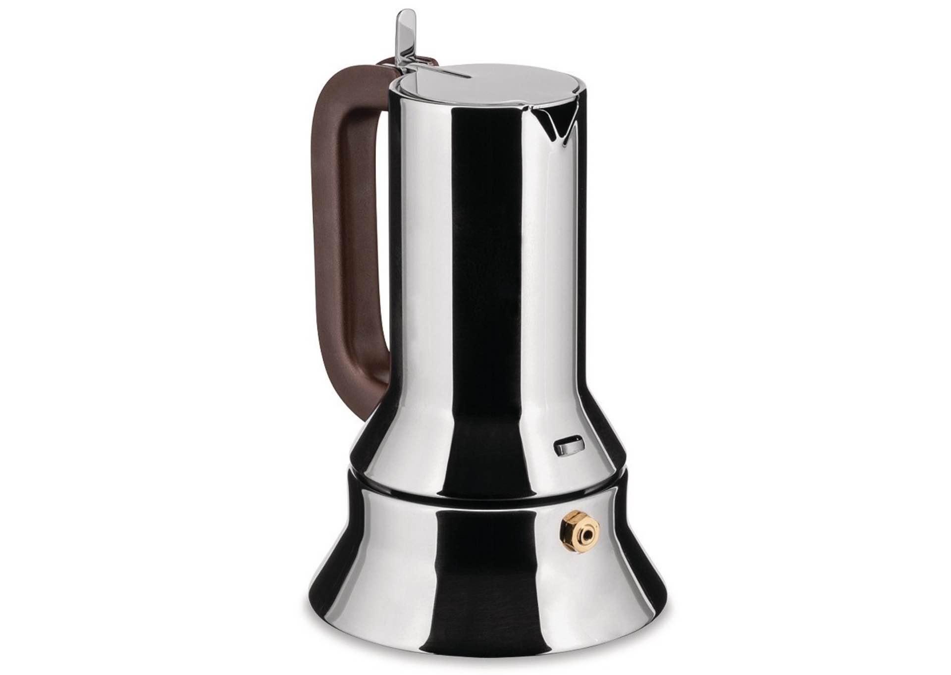 richard-sapper-alessi-9090-stovetop-espresso-maker