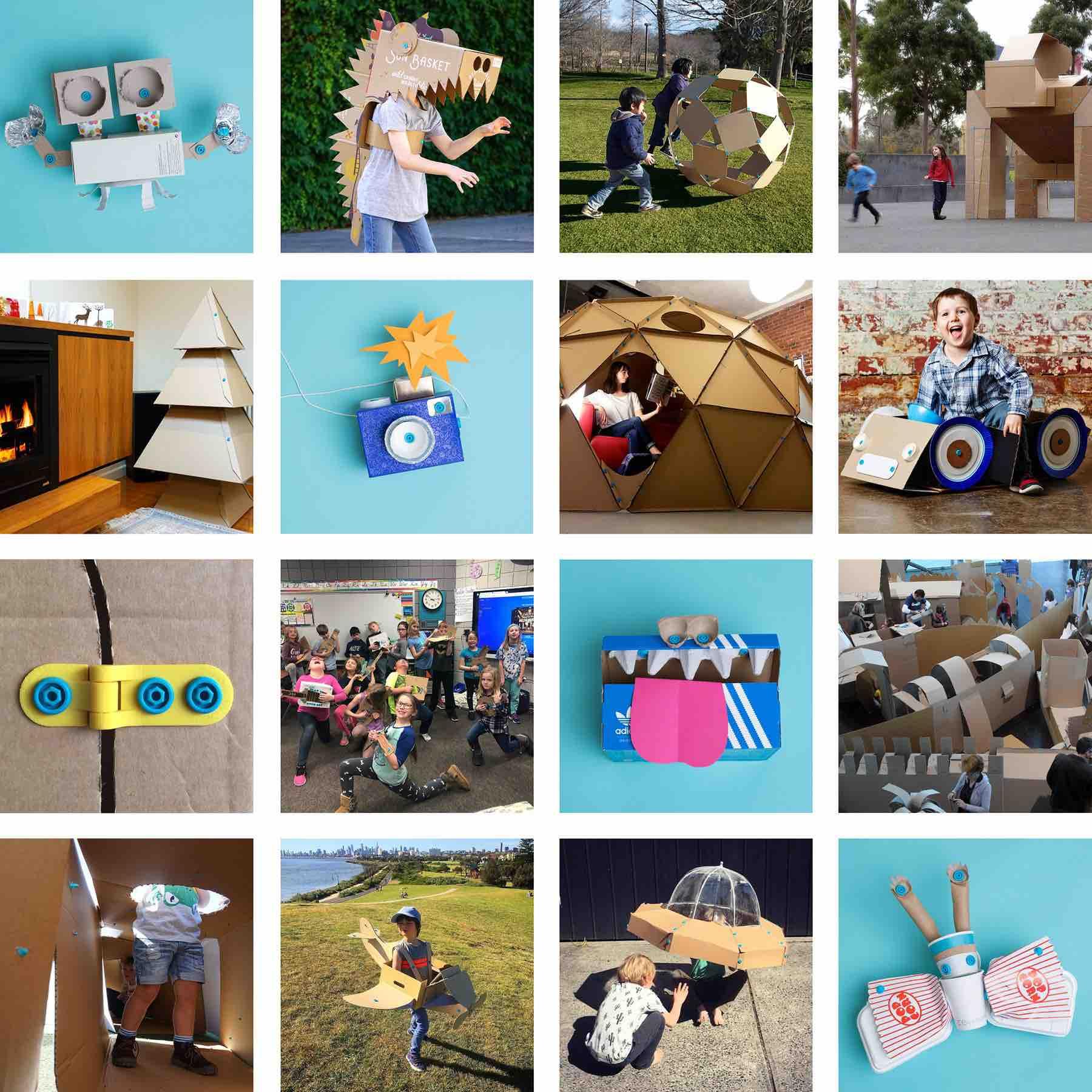 makedo-cardboard-construction-tool-kits-ideas