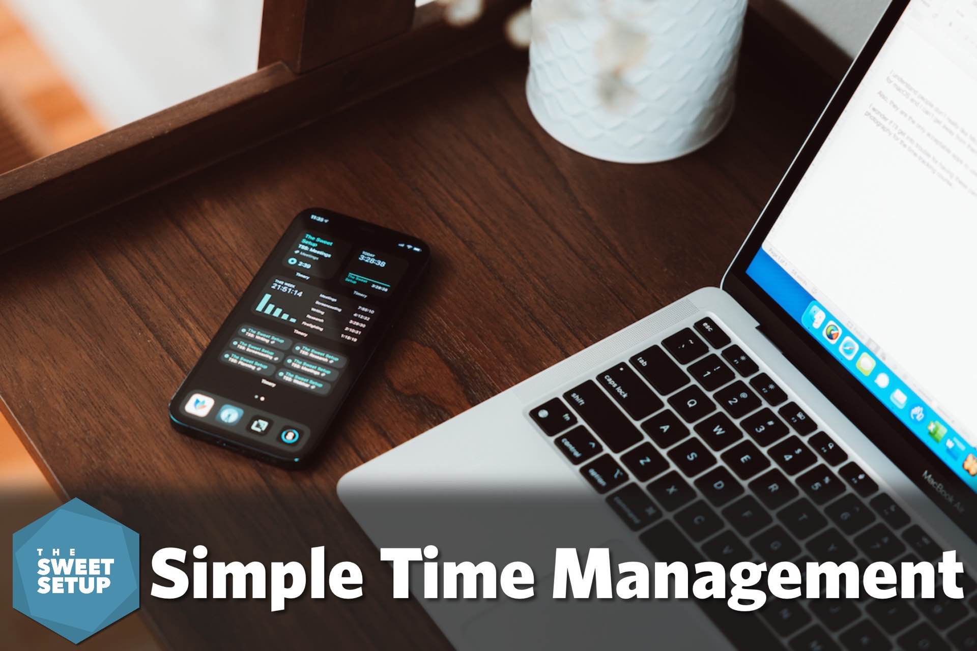 the-sweet-setup-simple-time-management-course