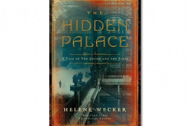 the-hidden-palace-by-helene-wecker
