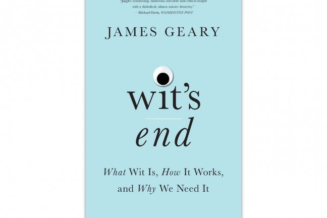 wits-end-by-james-geary