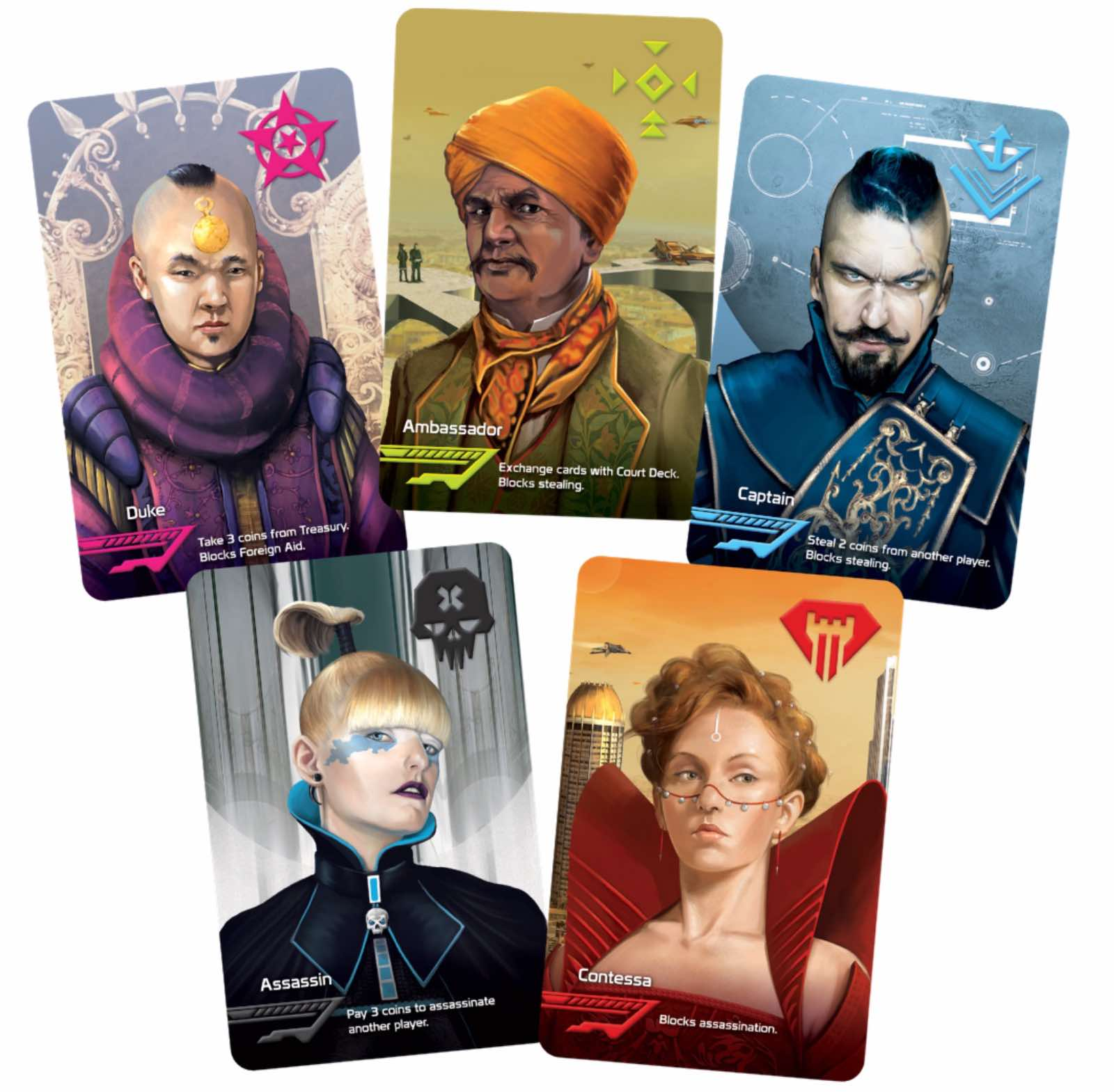 coup-party-game-characters