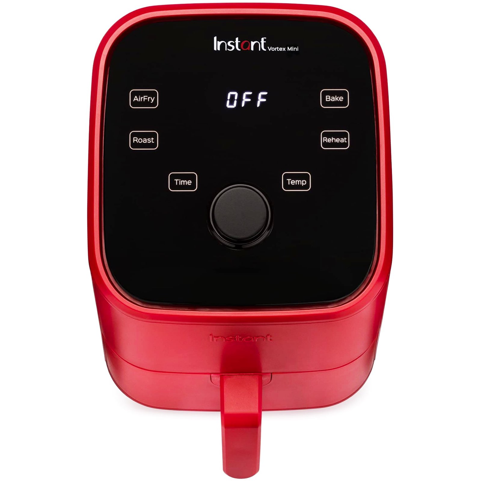 instant-brand-vortex-mini-2-quart-air-fryer-touch-button-controls