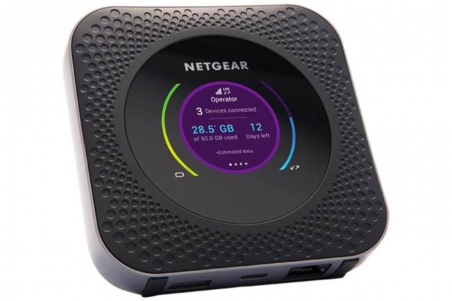 netgear-nighthawk-m1-4g-lte-hotspot-router