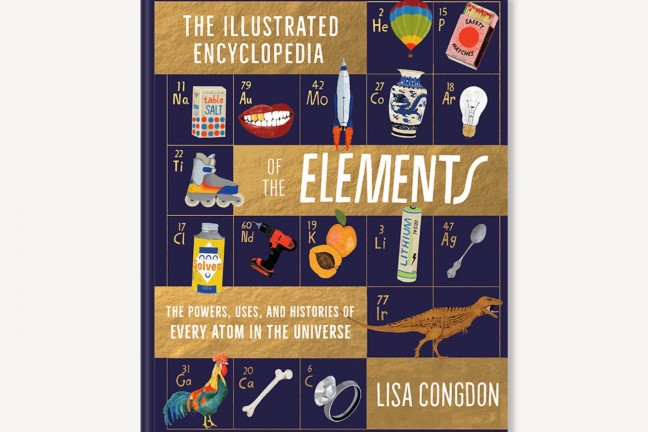 the-illustrated-encyclopedia-of-the-elements-by-lisa-congdon