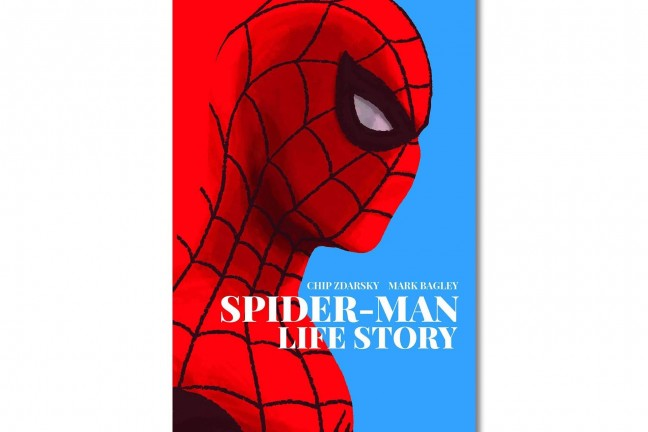 spider-man-life-story-by-chip-zdarsky-and-mark-bagley