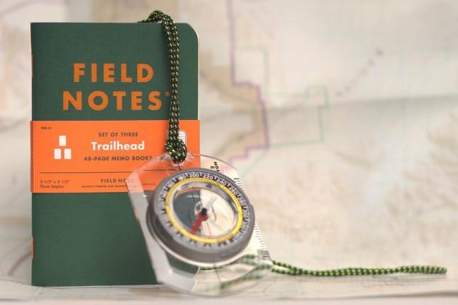 field-notes-trailhead-edition