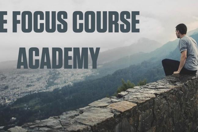 the-focus-course-academy