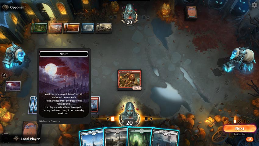 magic-the-gathering-arena-innistrad-midnight-hunt-gameplay