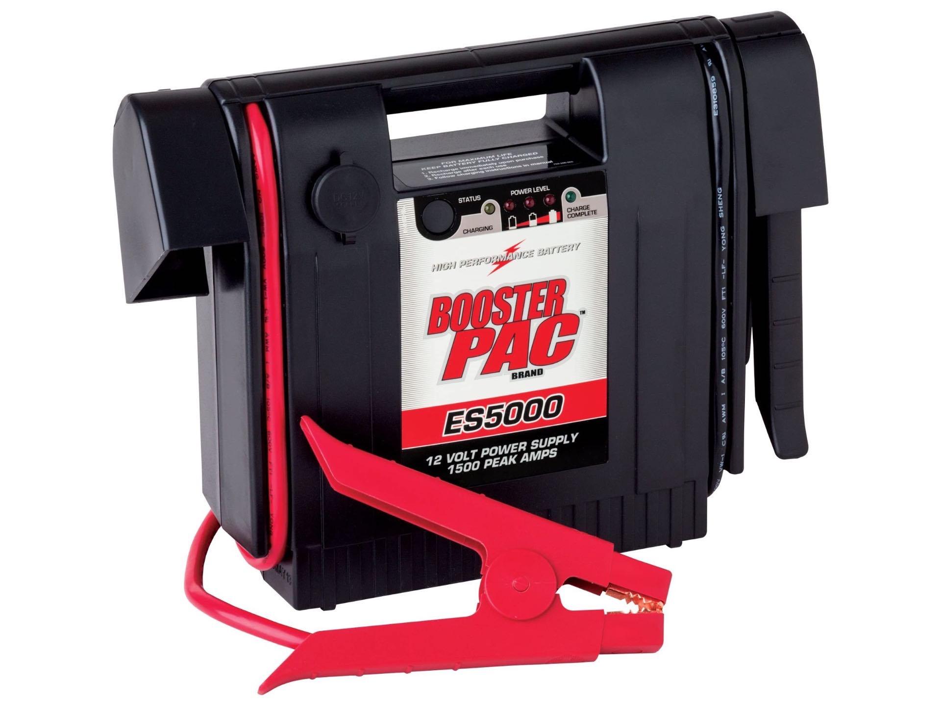 clore-booster-pac-es5000-portable-jump-starter